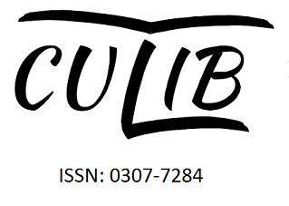 CULIB logo